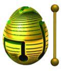 Smart Egg Puzzle - Hive
