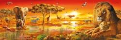 Clementoni African Savannah Jigsaw Puzzle