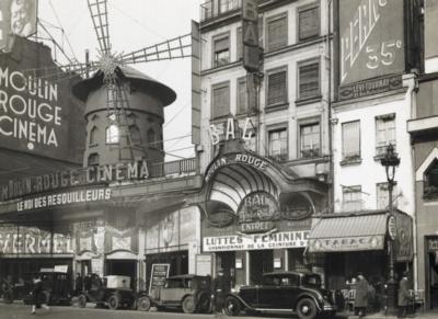 Clementoni Bal du Moulin Rouge Jigsaw Puzzle