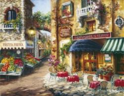 Clementoni Buon appetito Jigsaw Puzzle