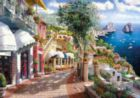 Capri - 1000pc Jigsaw Puzzle by Clementoni