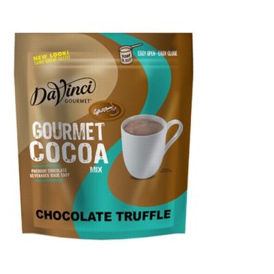 Davinci Gourmet Cocoa Mix - 2 lb. Bulk Bag