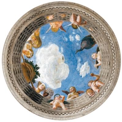 Clementoni Mantegna Jigsaw Puzzle