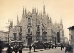 Clementoni Milano, 1910-1915 Jigsaw Puzzle