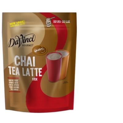 Caffe D'Amore Chai Serenity - 3 lb. Bulk Bag