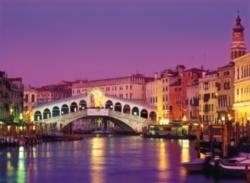 Clementoni Rialto Bridge Jigsaw Puzzle