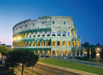 Clementoni Roma Colosseo Jigsaw Puzzle