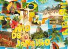 Rio de Janeiro - 3000pc Jigsaw Puzzle by Schmidt
