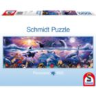 Seascape - 1000pc Jigsaw Puzzle by Schmidt