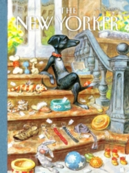 New York Puzzle Company Tag Sale Jigsaw Puzzle