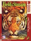 Bengal Tiger - 1000pc Jigsaw Puzzle by New York Puzzle Company