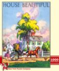 Country Town - 1000pc Jigsaw Puzzle by New York Puzzle Company