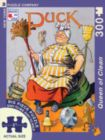 Queen of Clean - 300pc Jigsaw Puzzle by New York Puzzle Company