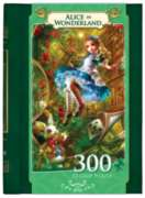 Masterpieces Alice in Wonderland Jigsaw Puzzle