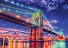 Brooklyn Lights - 1000pc Jigsaw Puzzle by Masterpieces