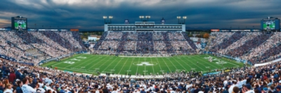 Masterpieces BYU Panoramic Jigsaw Puzzle