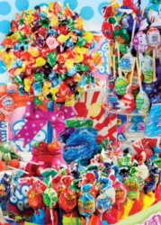 Masterpieces Charms Jigsaw Puzzle