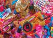 Masterpieces Glamour & Glitz Jigsaw Puzzle