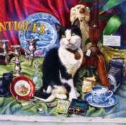 Masterpieces Jess Jigsaw Puzzle