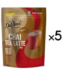 Caffe D'Amore Chai Amore - 3 lb. Bulk Bag Case
