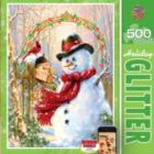 Letters to Frosty - 500pc Jigsaw Puzzle by Masterpieces