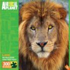 Lion - 300pc EZ Grip Jigsaw Puzzle by Masterpieces