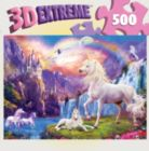 Majestic Kingdom - 500pc Jigsaw Puzzle by Masterpieces