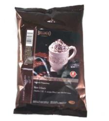 Caffe D'Amore Gourmet Cocoa Mix - 2 lb. Bulk Bag Case