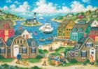 Out to Sea - 2000pc Jigsaw Puzzle by Masterpieces