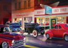 Phil's Diner - 1000pc Jigsaw Puzzle by Masterpieces