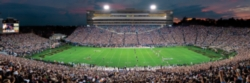 Masterpieces Purdue Panoramic Jigsaw Puzzle