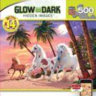 Sunset Splash - 500pc Jigsaw Puzzle by Masterpieces