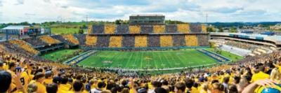 Masterpieces West Virginia Panoramic Jigsaw Puzzle