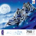Aqua Shimmer: Dancing Light - 750pc Jigsaw Puzzle by Ceaco