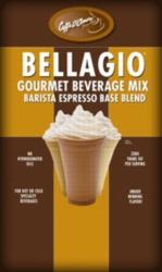 Caffe D'Amore Barista Espresso - 3 lb. Bulk Bag Case