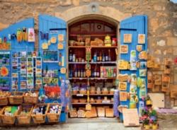 Ceaco Bon Voyage Travel Photos Jigsaw Puzzle | France