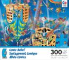 Comic Relief: Men at Work - 300pc Oversized Jigsaw Puzzle by Ceaco