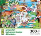 Comic Relief: Rocky Mountains - 300pc Oversized Jigsaw Puzzle by Ceaco