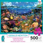 Gerald Newton - 500pc Oversized Jigsaw Puzzle by Ceaco