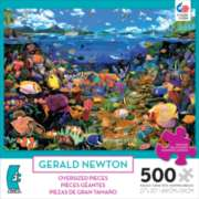 Ceaco Gerald Newton Oversized Jigsaw Puzzle