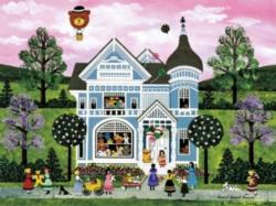 Ceaco Jane Wooster Scott Bears! Bears! Jigsaw Puzzle