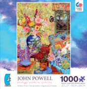 Ceaco John Powell Window Nook Jigsaw Puzzle
