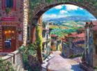 Sam Park: Tuscany - 1000pc Jigsaw Puzzle by Ceaco
