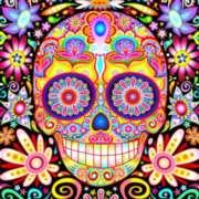 Ceaco Sugar Skulls Jigsaw Puzzle | Desi