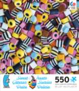 Ceaco Sweet Treats Candy Mints Jigsaw Puzzle