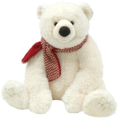 "Codie - 9.5"" Bear by Gund"