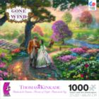 Thomas Kinkade Warner Brothers Movie Classics: Gone with the Wind - 1000pc Jigsaw Puzzle by Ceaco