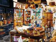 Ceaco Weekend Escape The Bakery Jigsaw Puzzle