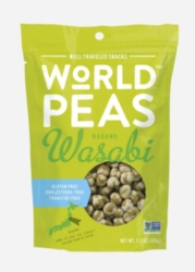 World Peas - Six Bag of Peas
