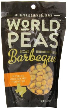 World Peas - Sleeve of Peas